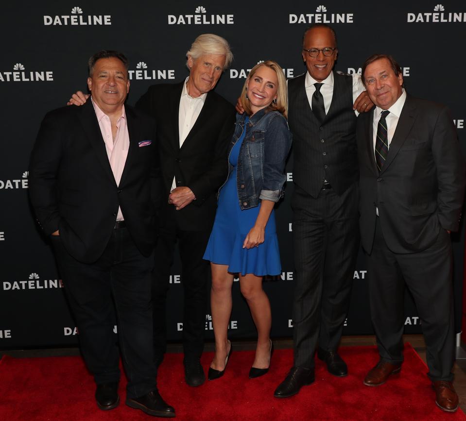 Dateline NBC Morrison