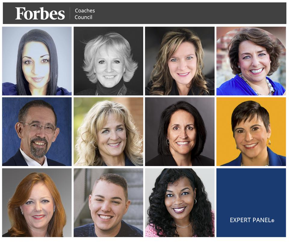 Forbes Coaches Council members advise professionals on mastering a new skill.