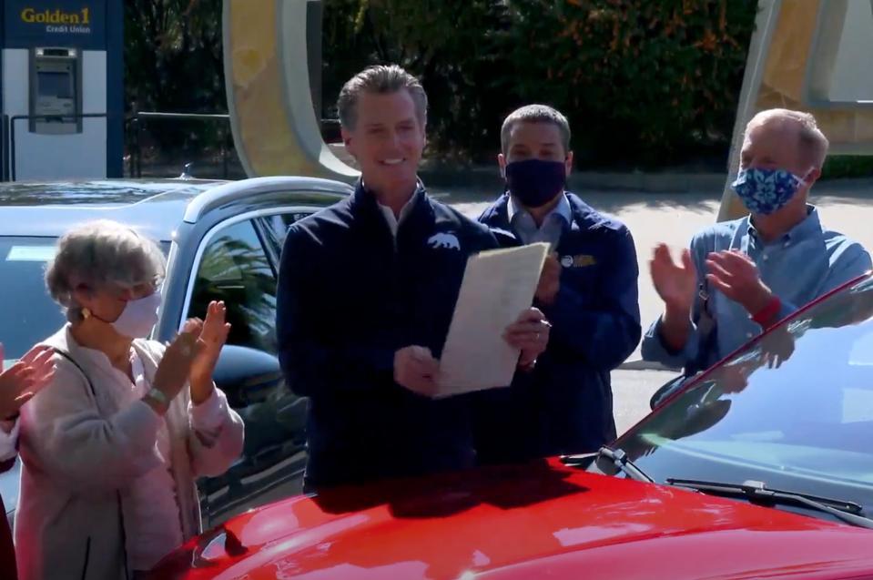 California-Bans-Gasoline-Cars