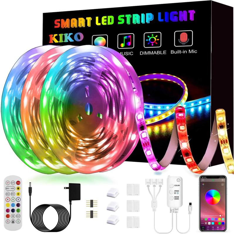 KIKO LED Strip Lights