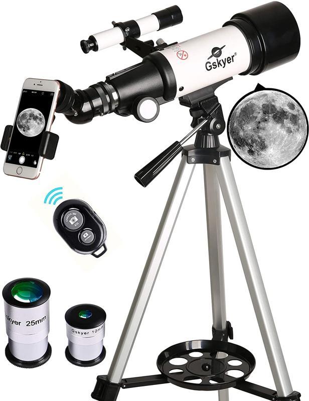 Gsyker Astronomical Telescope