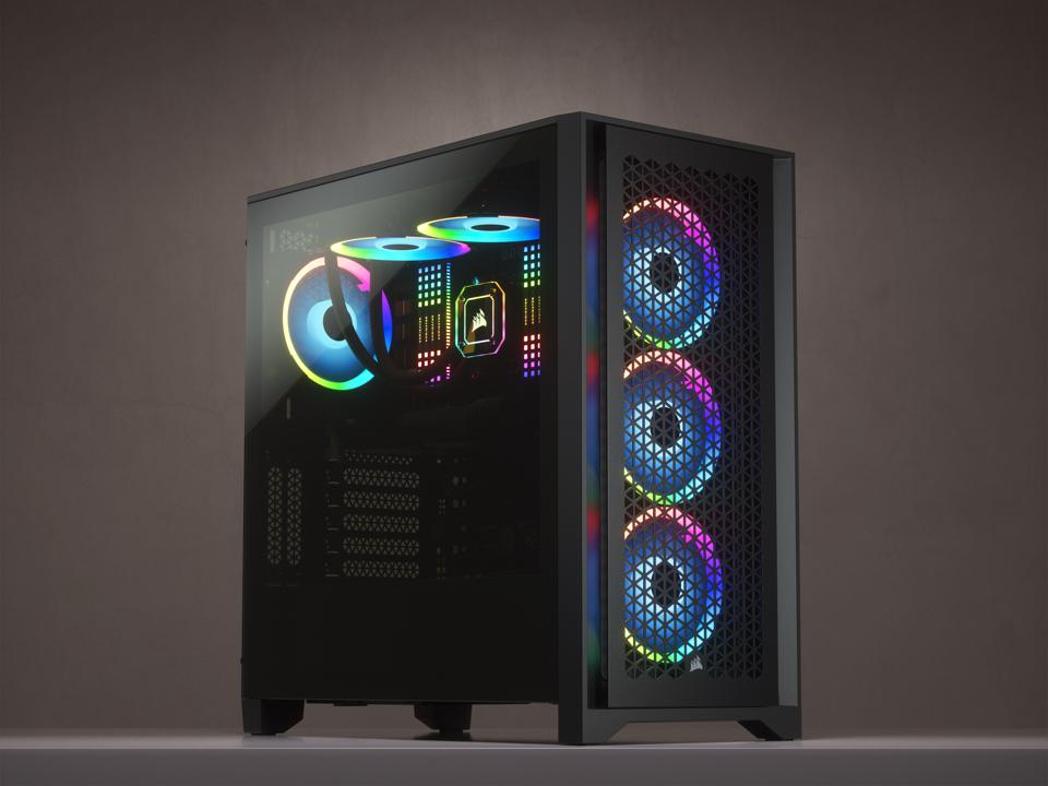 Corsair is a market leader in several product categories including PC cases, memory and power supplies and is heavily involved in the popular PC ecosystem
