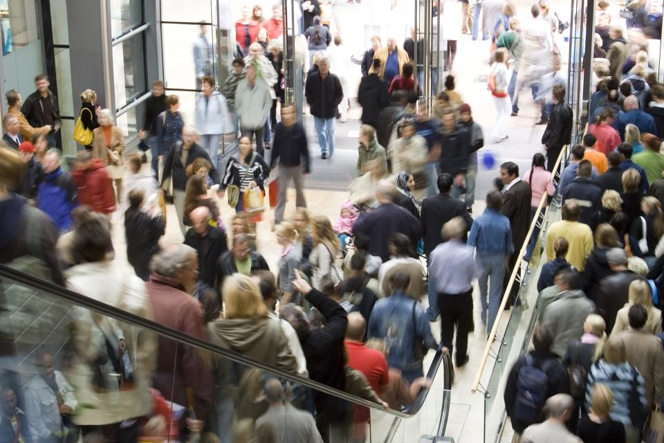 What The Future Of Black Friday Looks Like