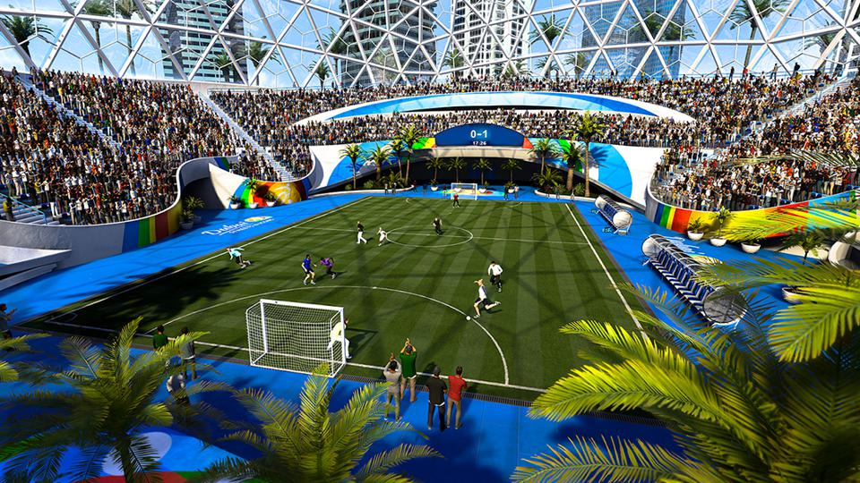Fifa 21 Complete List Of Stadiums League And Clubs