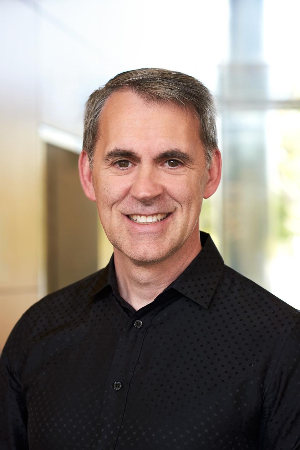 Gerard Williams III, NUVIA CEO