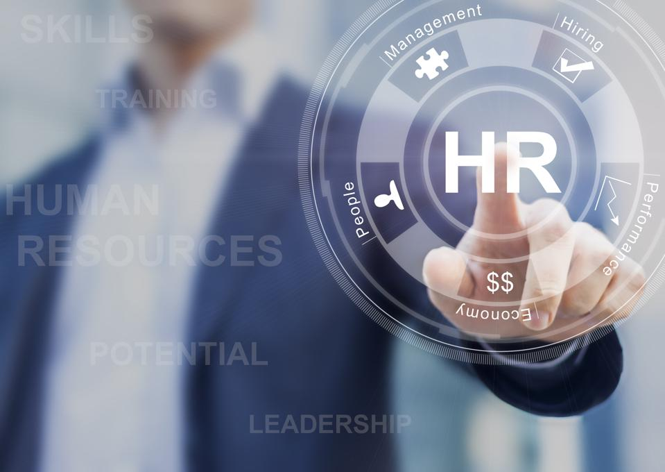5 reasons why human experience management is the future of HR.