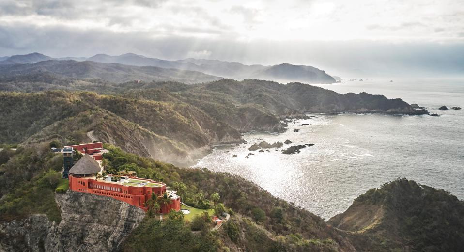 New luxury mexico hotels Four Seasons Resort Tamarindo, México