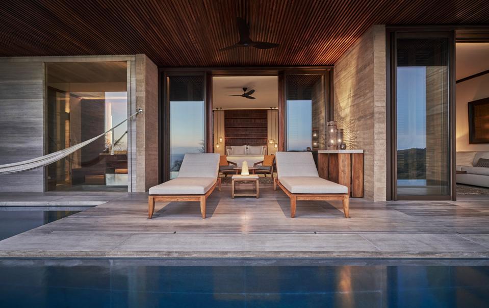 Four Seasons Resort Tamarindo Mexico