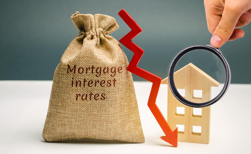 Mortgage interest rates, interest rates, Mortgage