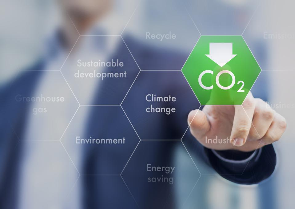 Reduce greenhouse gas emissions with IoT.
