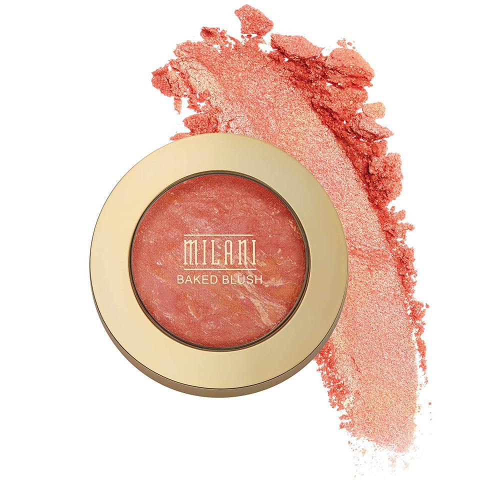 Best Beauty Products on Amazon: Milani Baked Blush