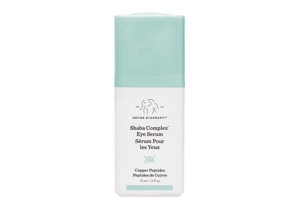 Best Beauty Products on Amazon: Drunk Elephant Shaba Complex Firming Eye Serum