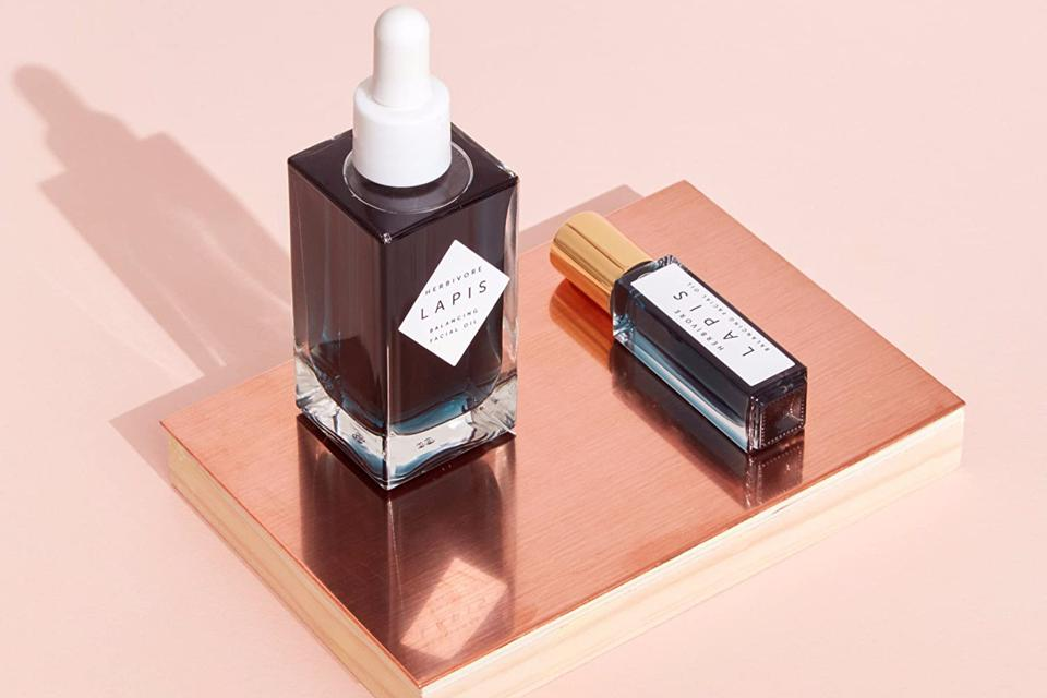 Herbivore lapis oil