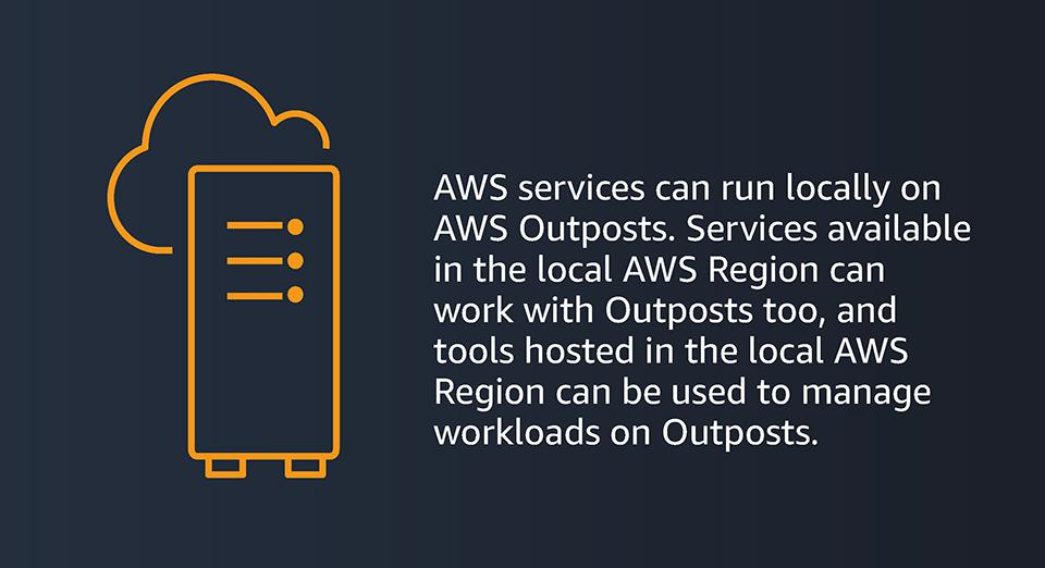 AWS quote