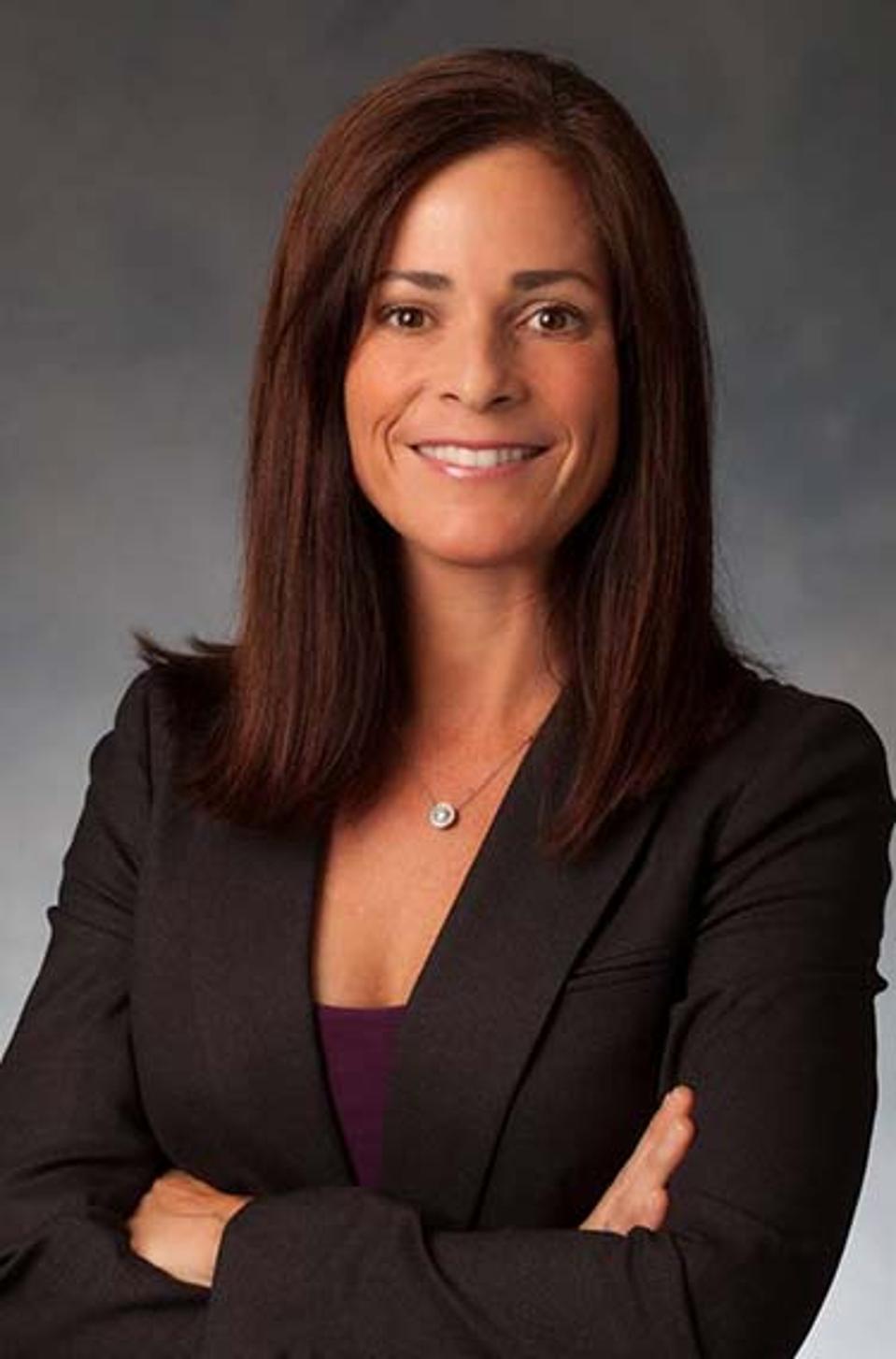 Shannon Eusey, Partner, CEO, Beacon Pointe Advisors