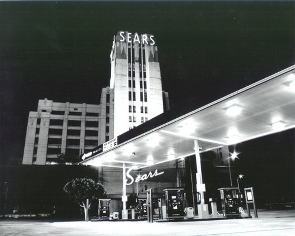 Sears Boyle Heights