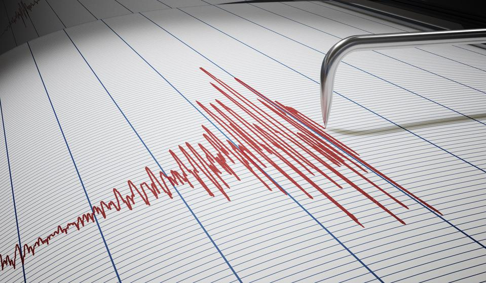 Google Builds Largest Earthquake Detection System With Your Phone