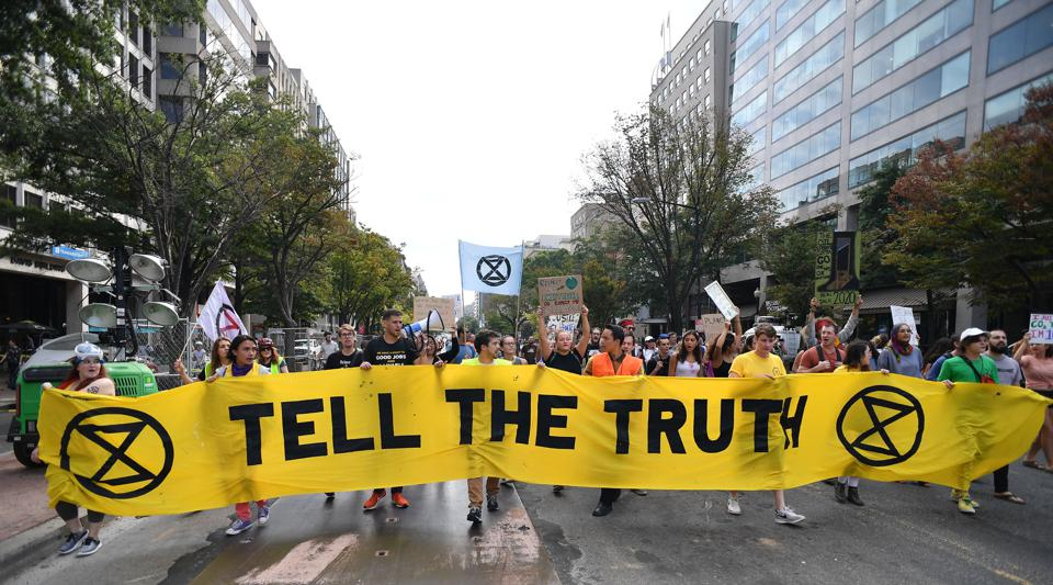 US-CLIMATE-ENVIRONMENT-PROTEST