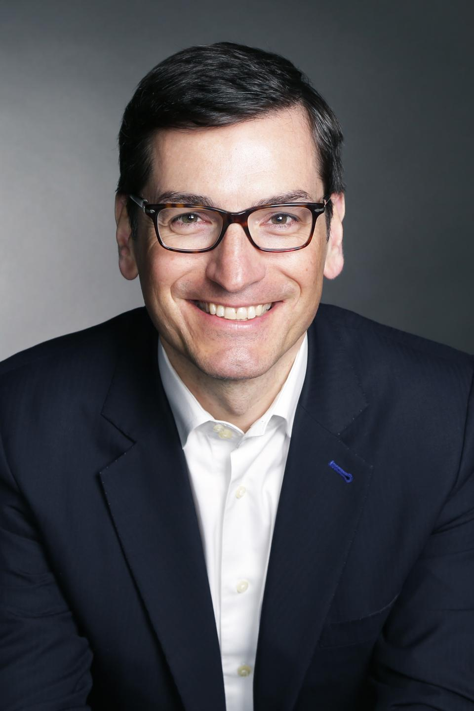 François-Marie Neycensas is the Chief Marketing Officer of Reservoir, the watch brand
