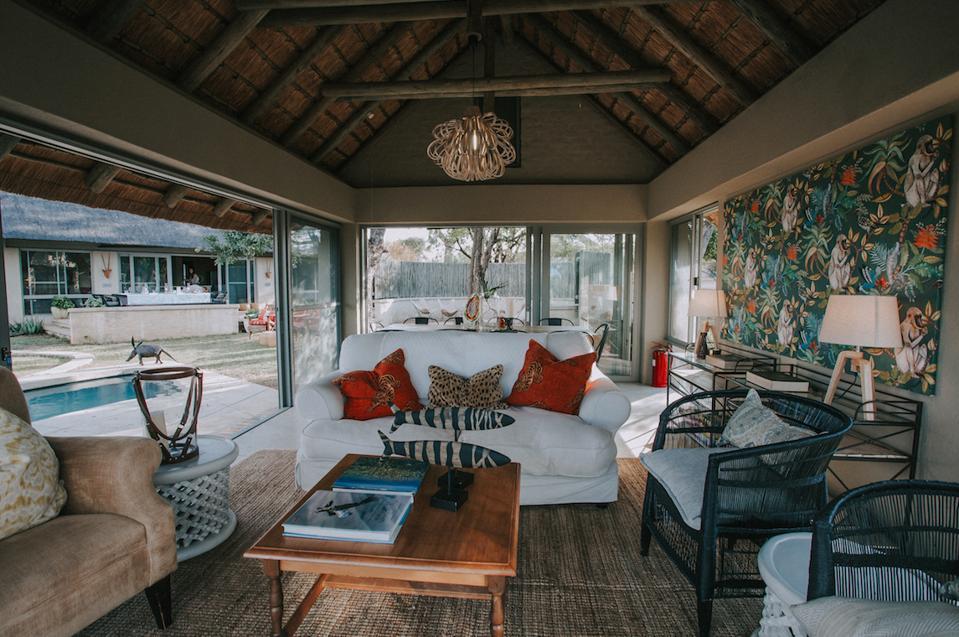 Tanda Tula Nkarhi Homestead, South Africa