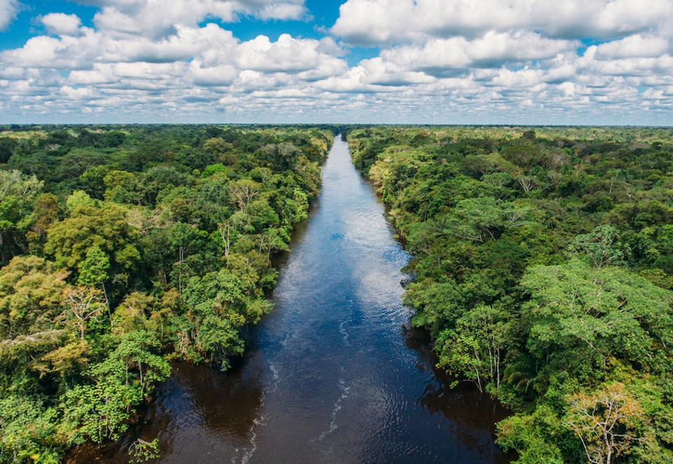 Amazon river cruises with Aqua Expeditions