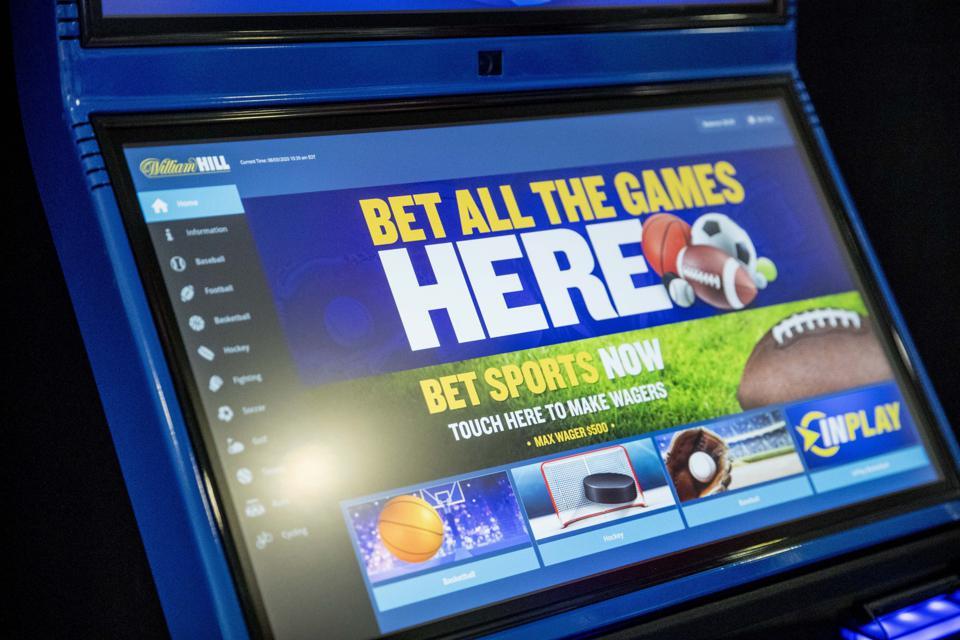 Washington Sports Betting