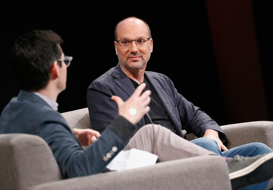 WIRED Business Conference Presented By Visa At Spring Studios In New York City