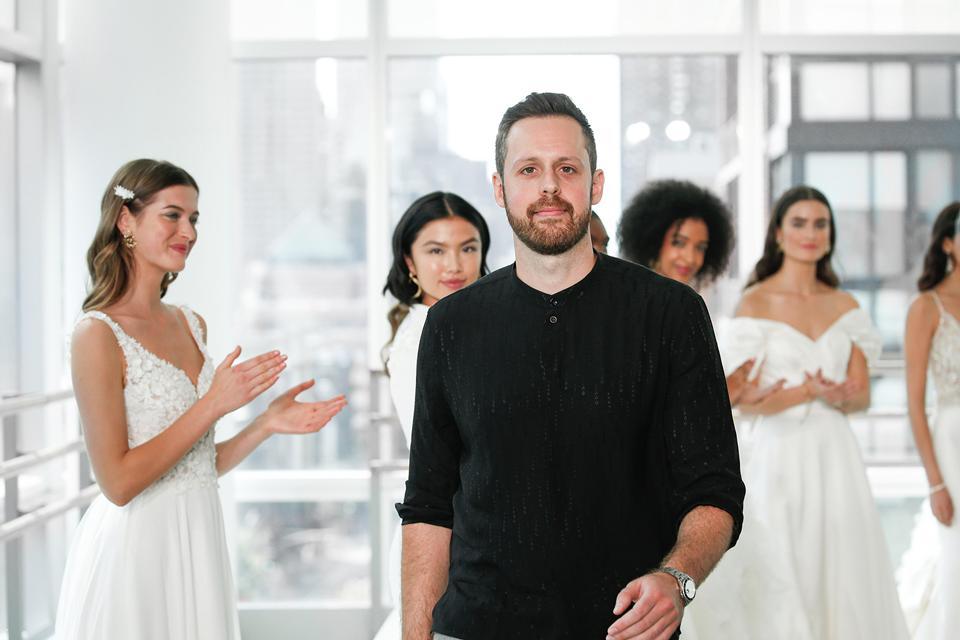 Justin Warshaw CEO/Creative Director Justin Alexander