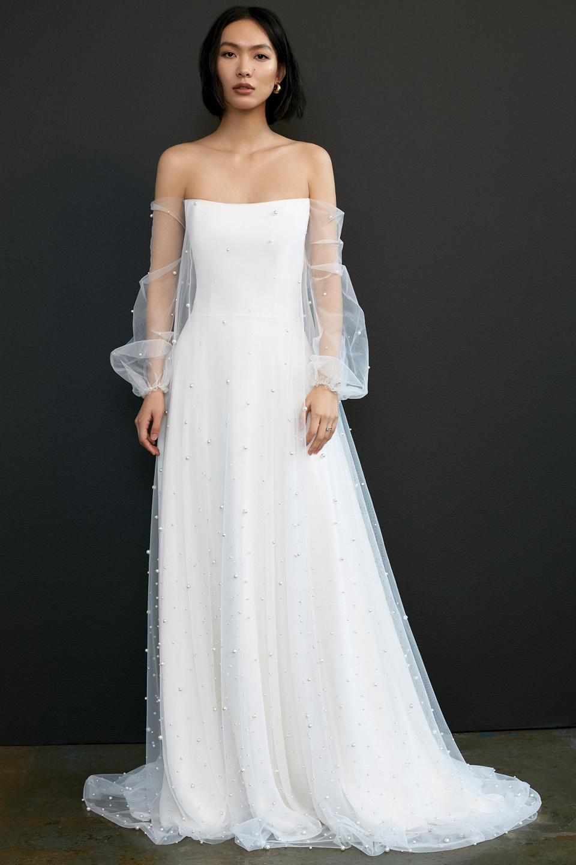 Savannah Miller Gayle Gown