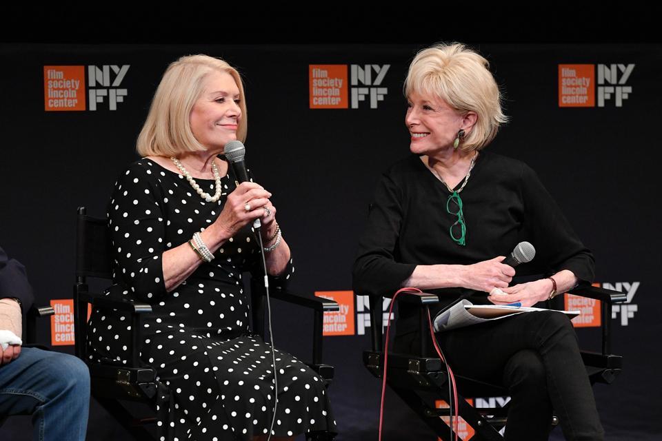 56th New York Film Festival - ″Watergate″ - Q&A