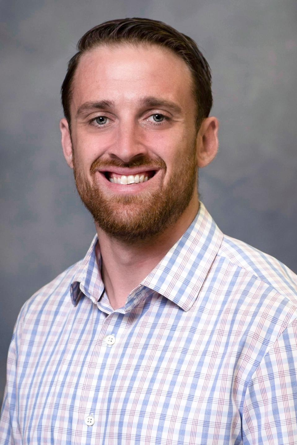 Mark Sgambelluri, Founder of xBTC