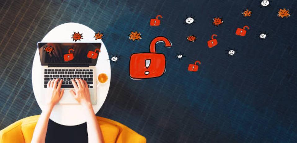 Consumerization of cybersecurity