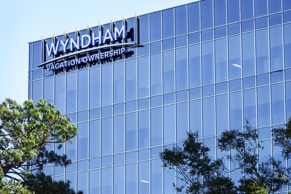 Orlando, Wyndham Vacation Ownership, corporate headquarters