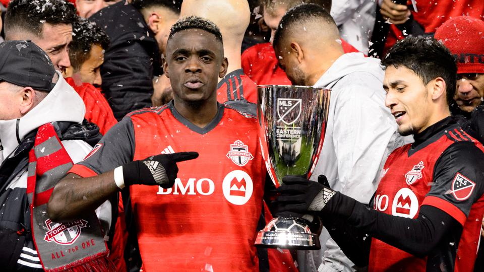 Want To Make The 2020 Mls Cup Playoffs Fair Hold Them In Canada