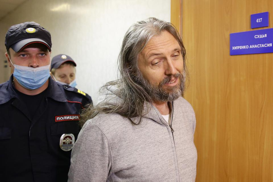 Church of Last Testament cult leaders put in custody for two months in Novosibirsk, Russia