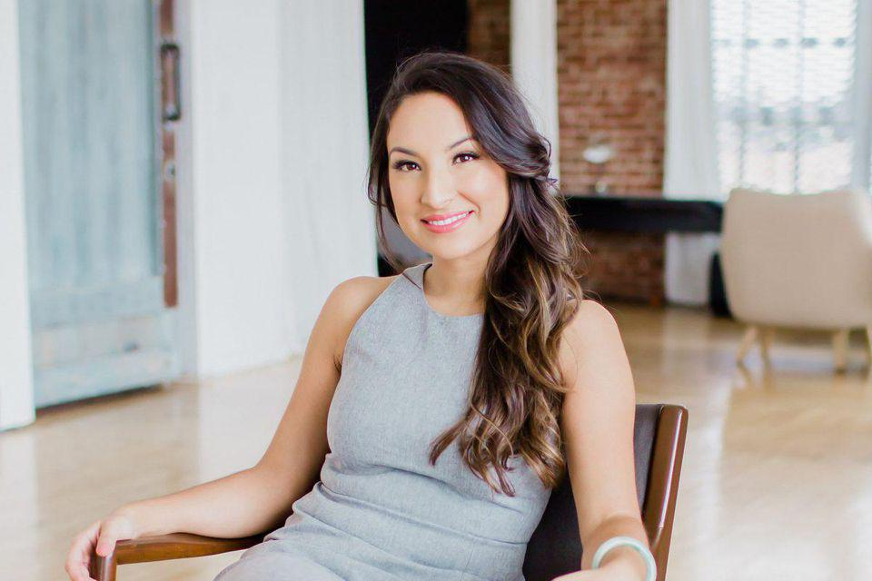 Rebecca Alvarez Story, CEO