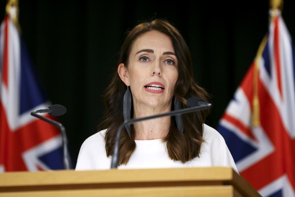 NZ Government Considers Drive Through Coronavirus Testing Clinics