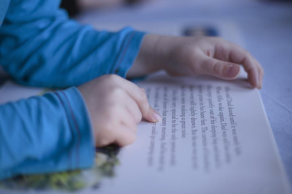 Extra social studies time boosts reading scores.