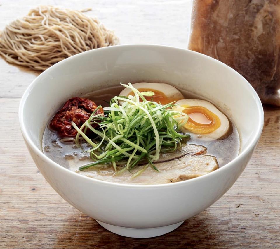 Ramen  Ramen Blog  Best Ramen Sun Noodles has developed a new ramen noodle for takeout.