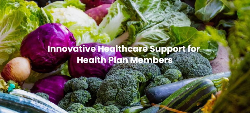 Project Well offers innovative healthcare support for health plan members.