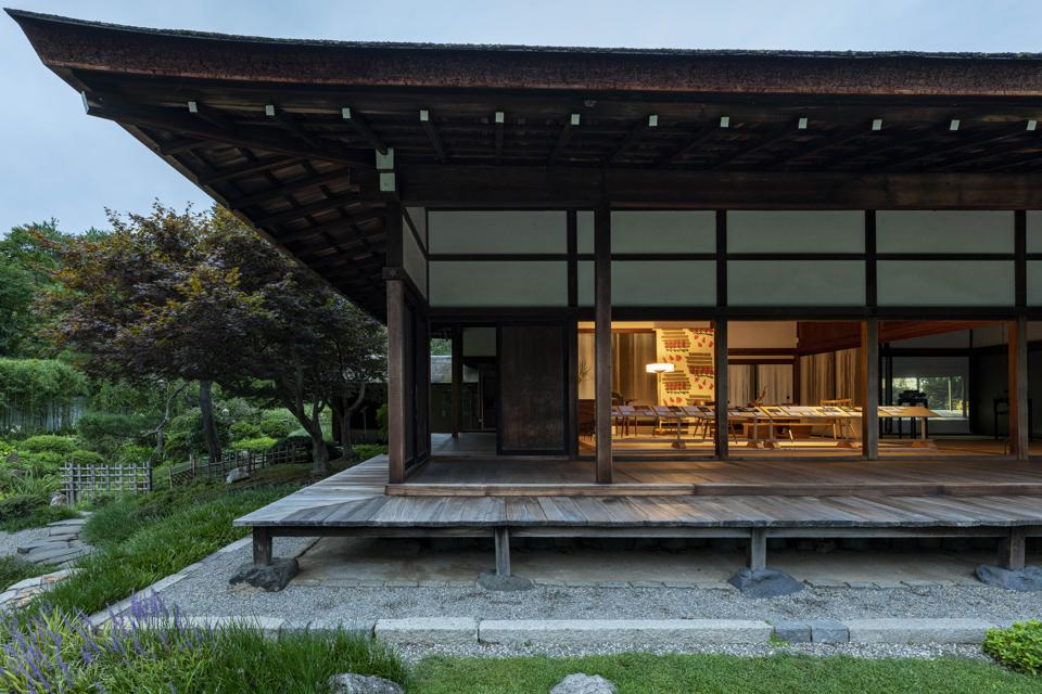 Shofuso and Modernism: Mid-Century Collaboration between Japan and Philadelphia at Shofuso Japanese House and Garden.