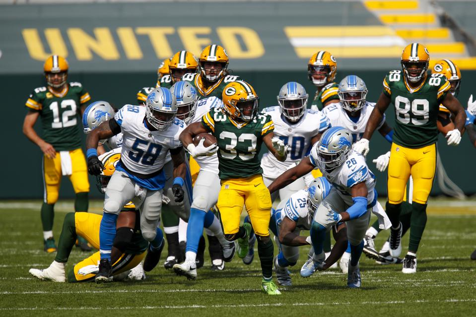 Green Bay Packers Vs New Orleans Saints Who Has The Edge