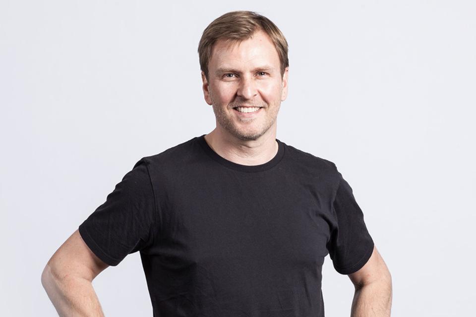 Christian Dorffer, CEO and Chairman, Sweet Capital