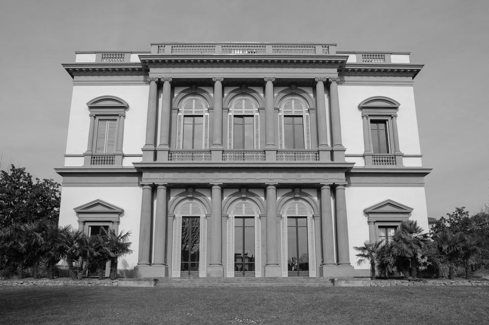 Villa Favard - Polimoda Heaquarters