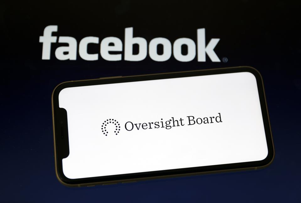 Oversight Board