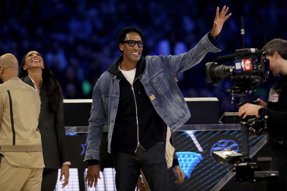 NBA All-Star 2020 - AT&T Slam Dunk