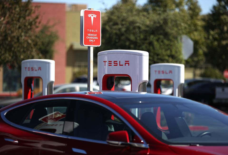 California Will Ban New Gasoline Cars By 2035 The Grid Will Handle It