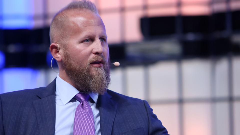 President Donald J. Trump has chosen Brad Parscale to run his campaign to win the 2020 re-election bid