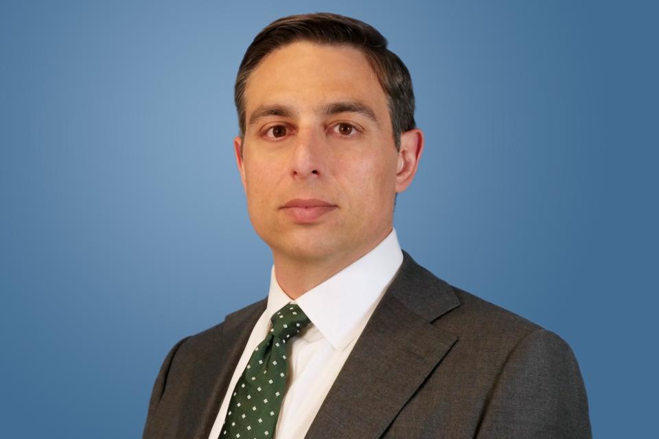 Louis D'Anella, Sr. Fixed Income Strategist, BNY Mellon IM, Insight Investment