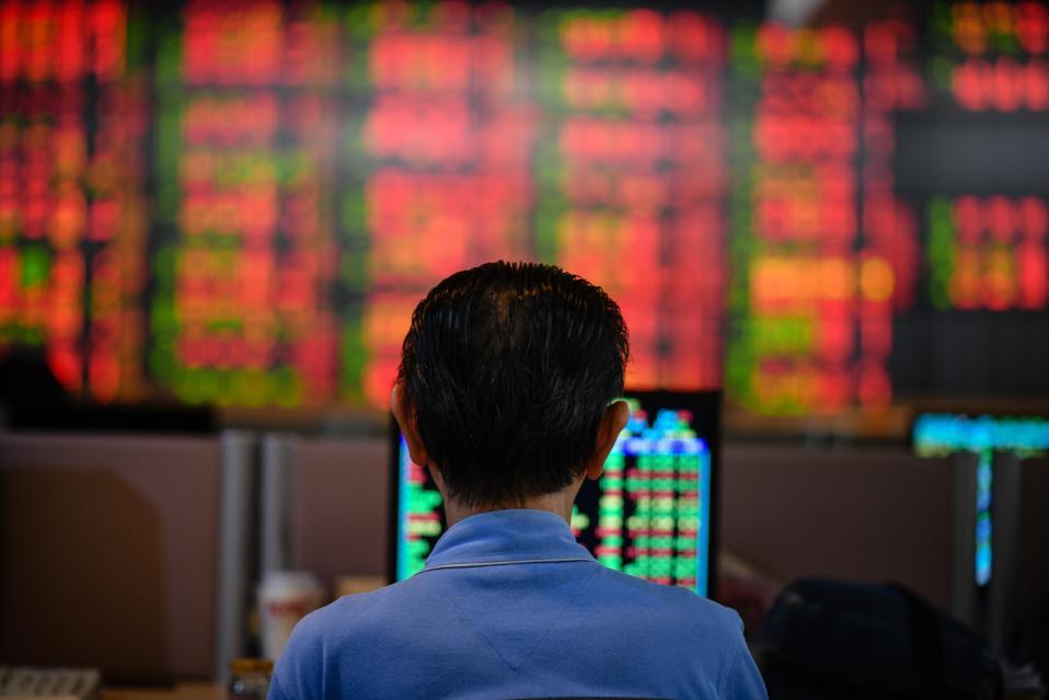 Stock market, stocks, stock market crash